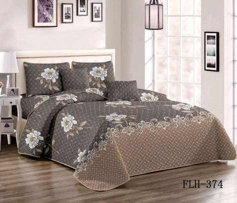 6 by 6 Cotton Bedcovers...4 pieces image 10