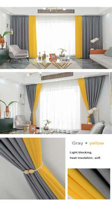 SUPER QUALITY NEW ARRIVALS CURTAINS image 3