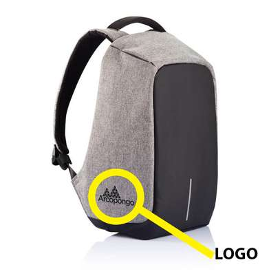 Antitheft Backpack(free optional logo branding) image 1