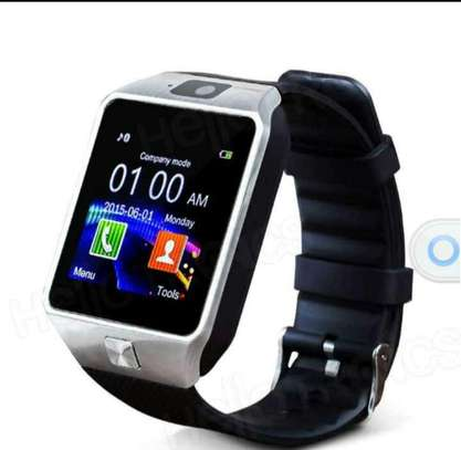 Dzo9 smart watch image 1