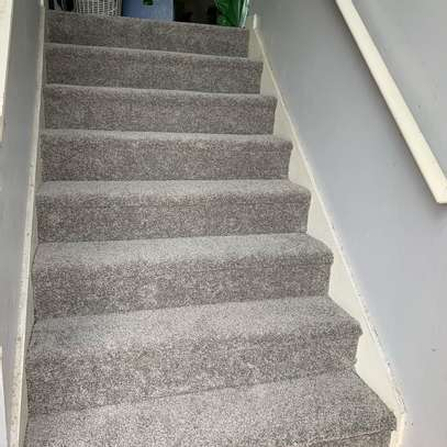 Standard wall to wall carpets image 13