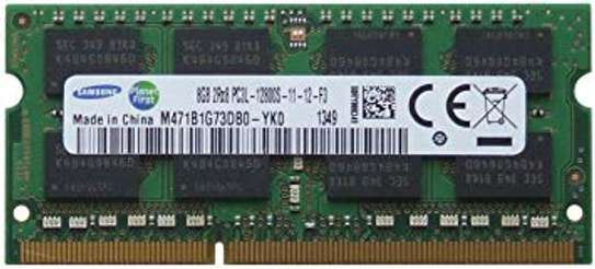 8GB PC3L 12800 DDR3 LAPTOP RAM
