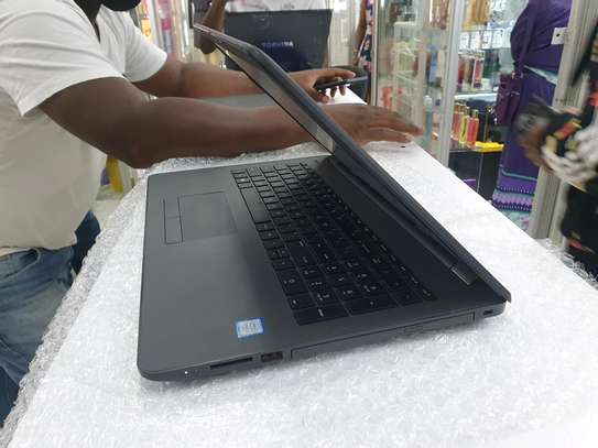 Hp 250 g6 Notebook 15. 15.6 inch. 2.5ghz. 4gbram 1tb hdd. Core i3 6th Gen. Offer Price image 9