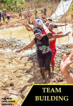 Team Building Services