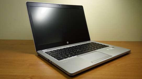 HP EliteBook Folio 9480M Intel Core i5 4 th Gen image 2