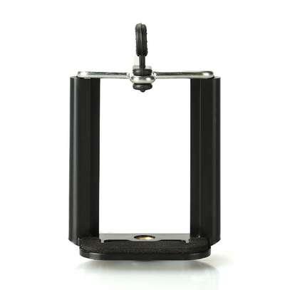 Extendable Selfie Stick & Monopod Phone Holder image 4