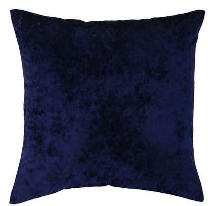 Navy blue throw pillows image 1