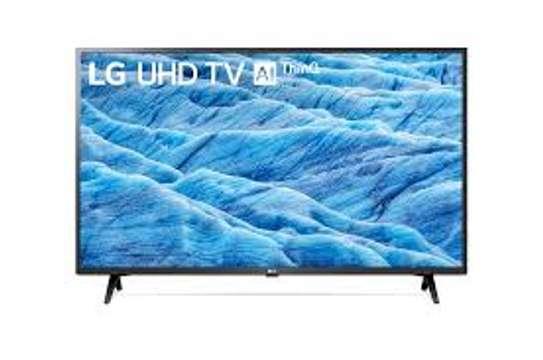 LG UHD TV 43 inch 4K  Smart LED TV image 1