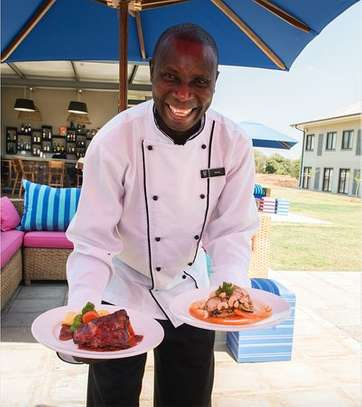Best Nairobi Private Chefs, Cooks  & Housekeepers in Nairobi.Free Quote