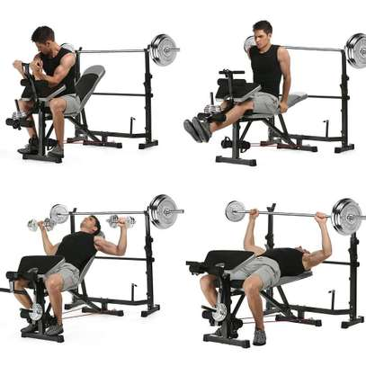 Inda Fitness Suppliers image 3