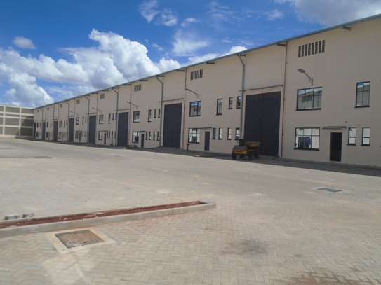 11000 ft² warehouse for rent in Mombasa Road image 1