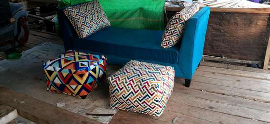Daybed/backless sofa/3 seater sofa image 2