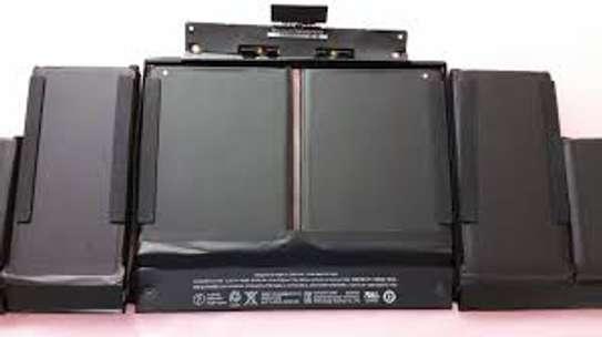 Apple Genuine Battery A1494 11.26V 95Wh for MacBook Pro A1398 Retina image 4