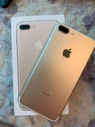 Apple Iphone 7 Plus  Gold ▪︎ 256 Gigabytes