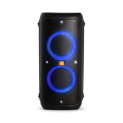 JBL PartyBox 300 Portable Bluetooth Speaker Party Speaker with Light Effects image 2
