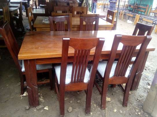 Dinning Table. image 1