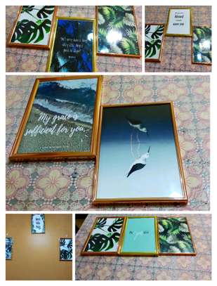 Wall Frames image 1