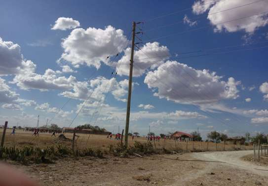 PRIME EIGHTH ACRE PLOTS FOR SALE IN KITENGELA image 2