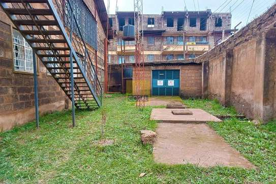 15000 ft² warehouse for rent in Kikuyu Town image 7