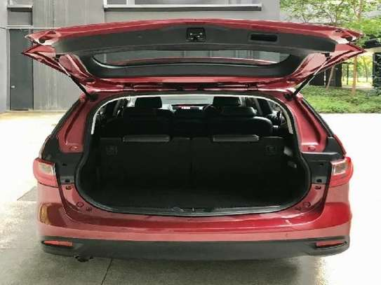 Mazda Premacy image 14