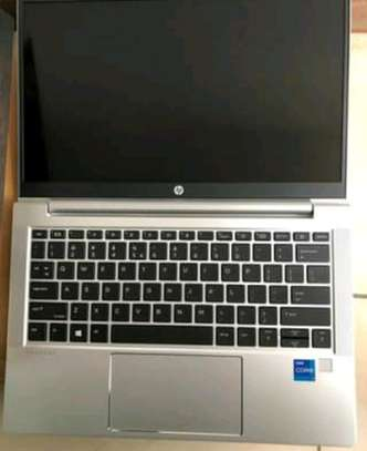 Hp probook 430 g8 corei7 image 1