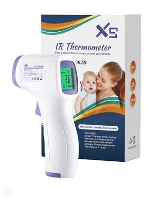 Infrared Thermometer image 1
