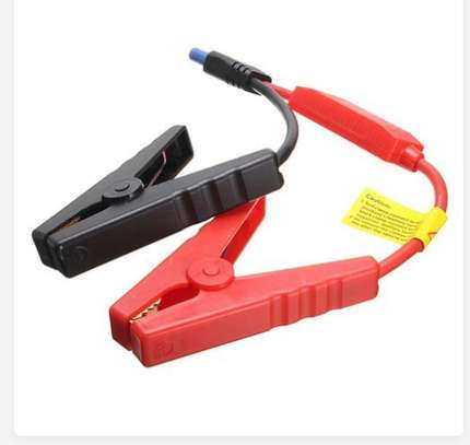Jump starter cable image 1