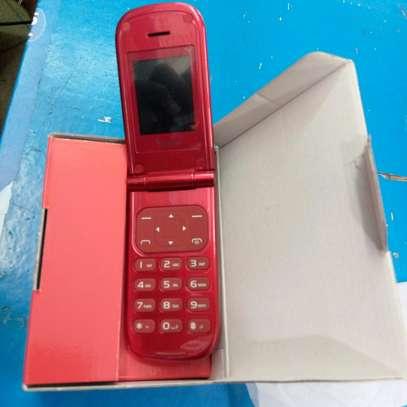 Flip phones, Bontel A225 model-Quality,Design and Beauty Phone(shop) image 1