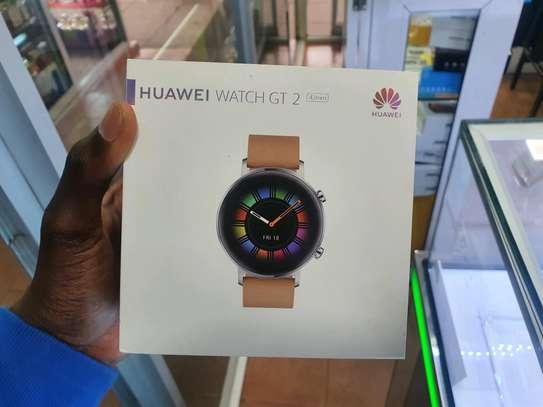 Huawei Watch GT 2 42mm image 1