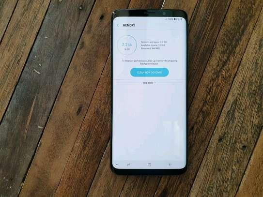 Samsung Galaxy S9 Plus * Black * 256 Gb image 3