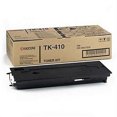 Kyocera TK 410 / 435 Toner Cartridge