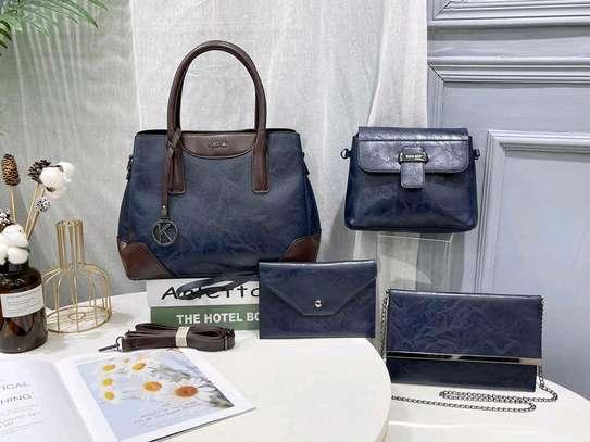 4 in 1 quality handbags image 11