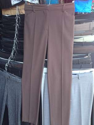Designer Official Trousers image 1