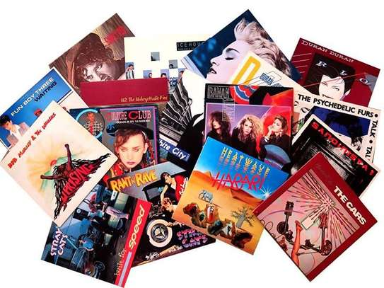 Records / Vinyls Albums Collectibles / for Serious Collectors! 2ND COLLECTION TO CHECK OUT!