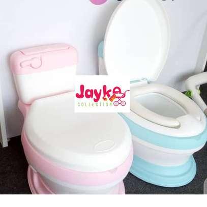 Kids pottie/potty image 1