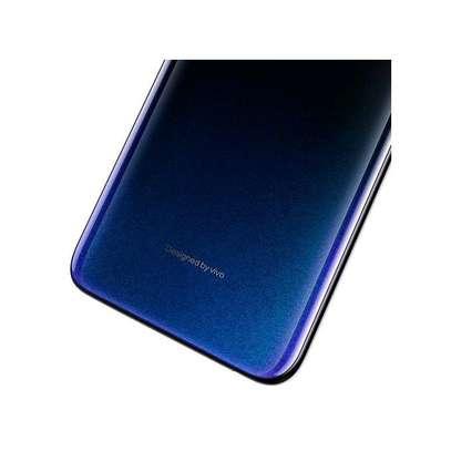 Vivo Z3 6.3 Inch IPS 4GB +128GB Fingerprint Android 8.1 Smart Phone Black image 6