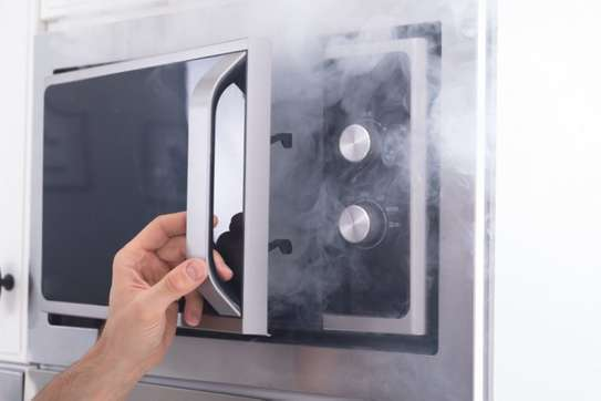 Microwave Oven Repair /Trusted Appliances Repair Company -Quick and Affordable