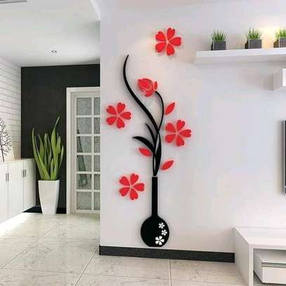 Flower deco image 1