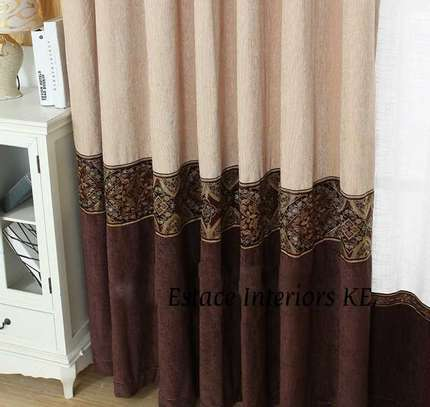 Executive Curtains & Sheers image 5