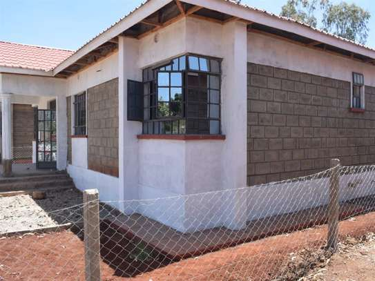 Juja - Bungalow, House