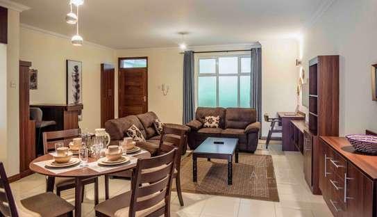 Furnished 1 bedroom apartment for rent in Parklands image 10