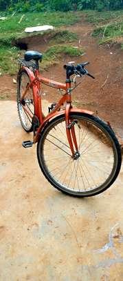 Mtb mountain bike size26