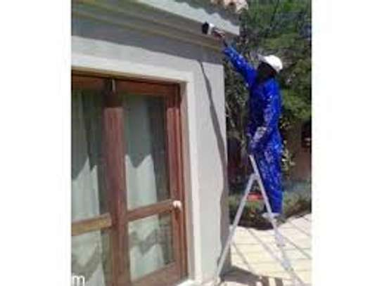Commercial and Residential House Painting Services image 4