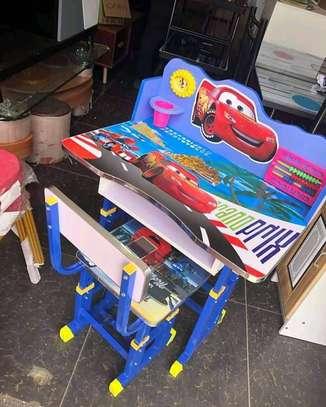 Kids study desks image 4