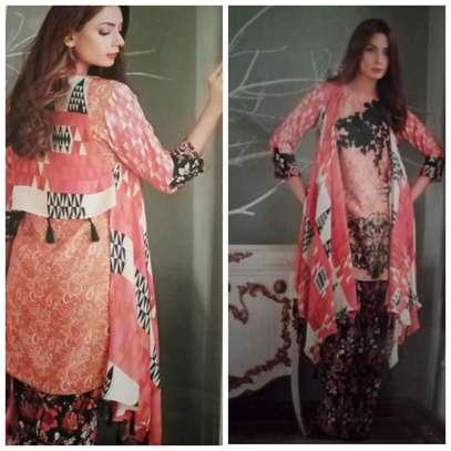 Pakistani/Indian wear image 8