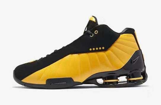 Nike shocks shoes image 4