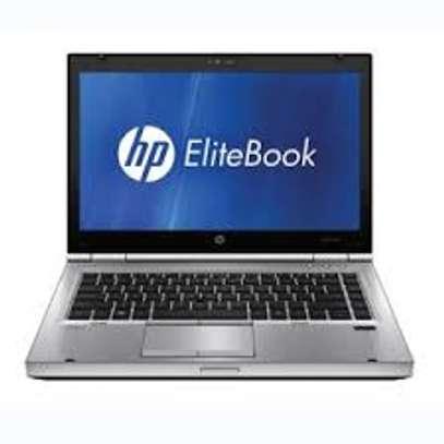 HP EliteBook 8460p 14-inch LED Notebook, Intel Core i5 2520M Processor, 4GB RAM, 320GB Hard drive, Windows 7 professional 64 bit for sale  in Nairobi Kenya image 1