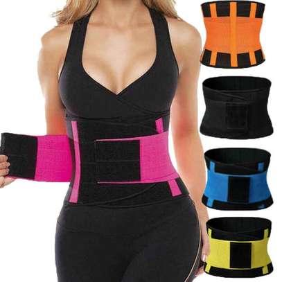Waist Trainer Belt Corsets Body Shaper image 2