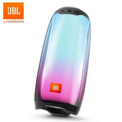 JBL Pulse 4 Wireless Bluetooth Speaker Portable image 7
