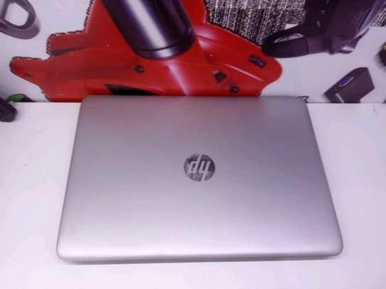 Hp 840 G3,Intel core i7,8gb ram,256ssd, speed 2.8ghz,6th gen image 2